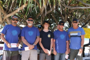 Fiveskins - Div A Winners web