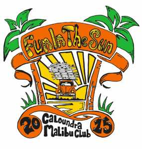 CALOUNDRA MAL CLUB FUN IN THE SUN 2015